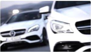 Mercedes-Benz Cla u. Cla Shootingbrake